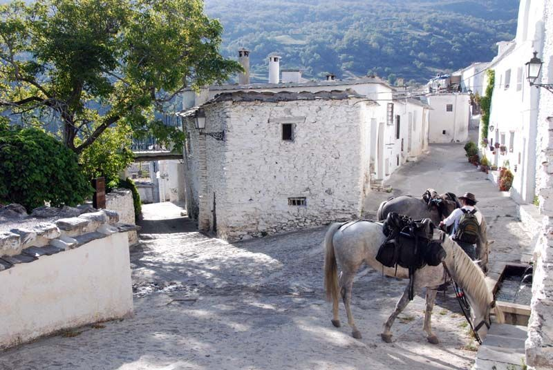Best things to do when visiting Alpujarras of Granada