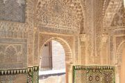 Nasrid Palaces - Alhambra of Granada Private Tour for Muslim Travelers
