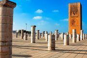 Rabat Morocco -Tours for Muslim travelers