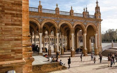 Top Five Islamic Heritage Site in Seville, Andalusia