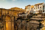 Day Trip to Ronda from Seville Spain