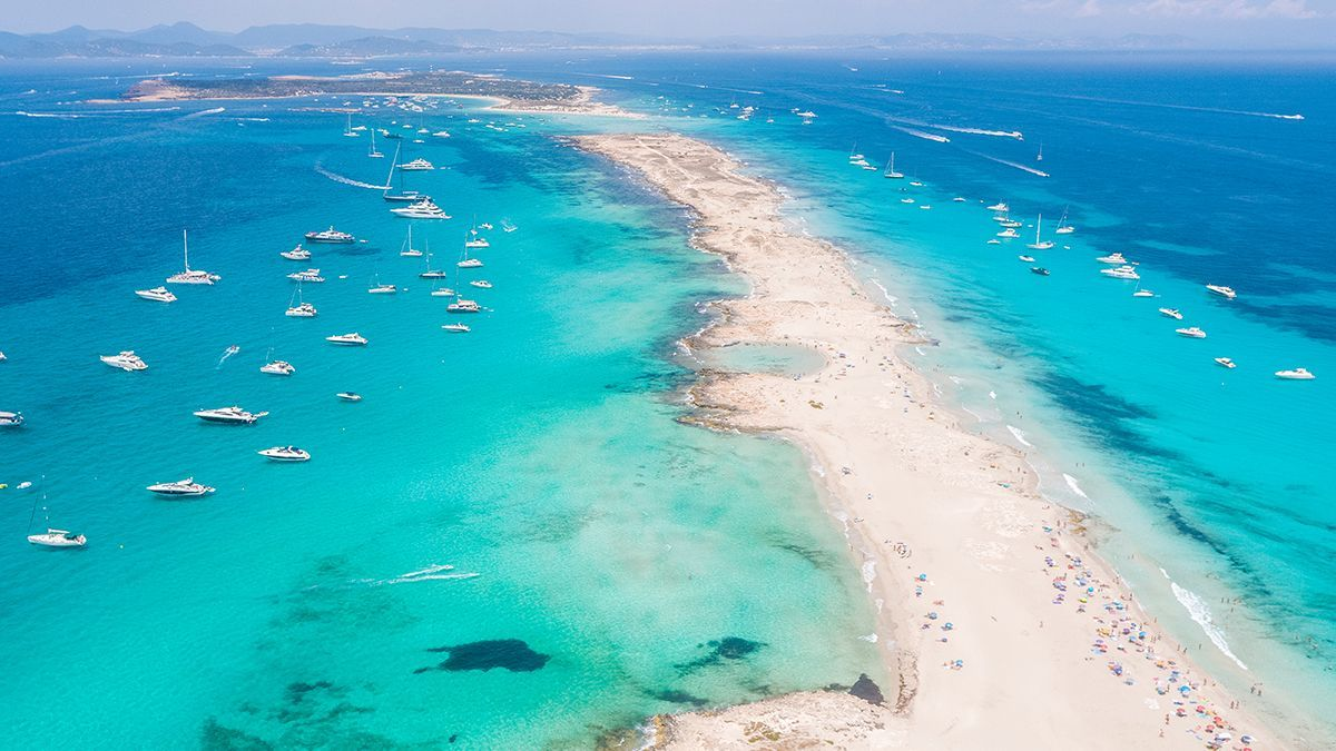 Formentera: What to see in the Spanish Island