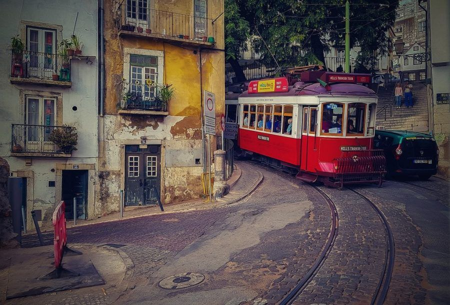 Portugal in a Week: The Perfect Guide