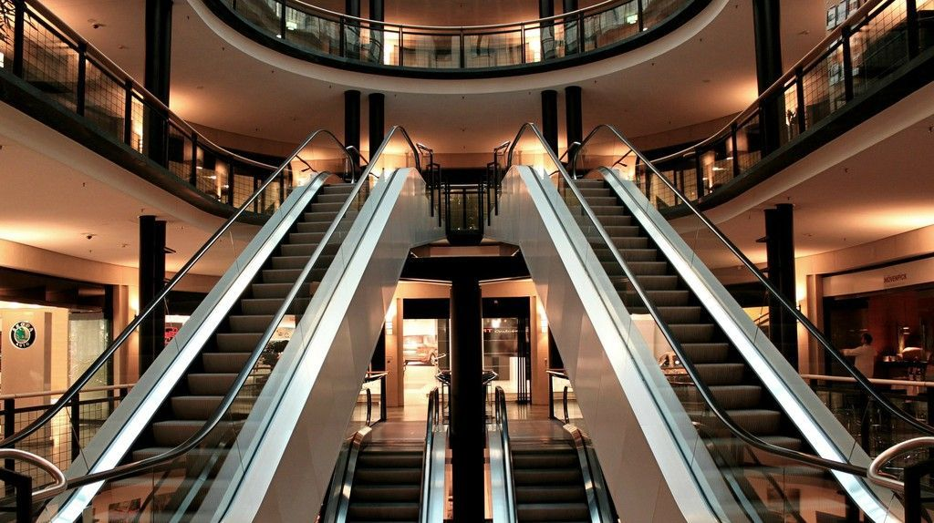 The Best Madrid Shopping Malls